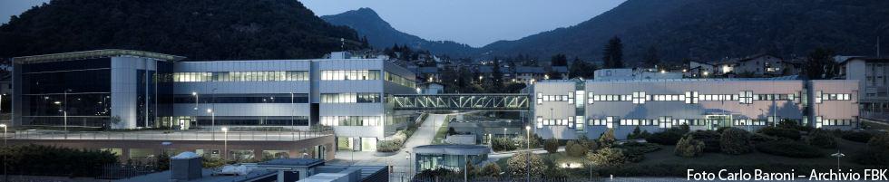 Povo, Fondazione Bruno Kessler