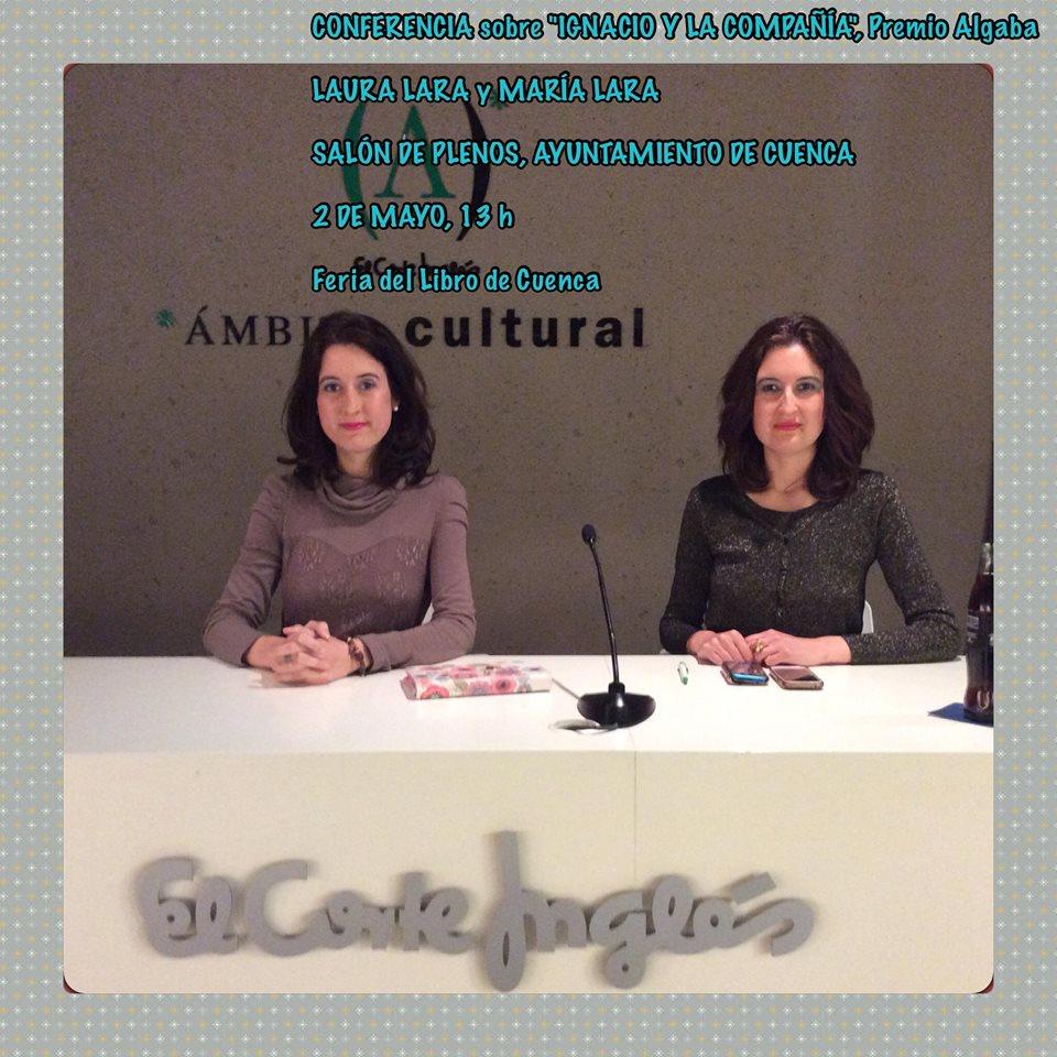 Cartel Feria del Libro Cuenca (1)