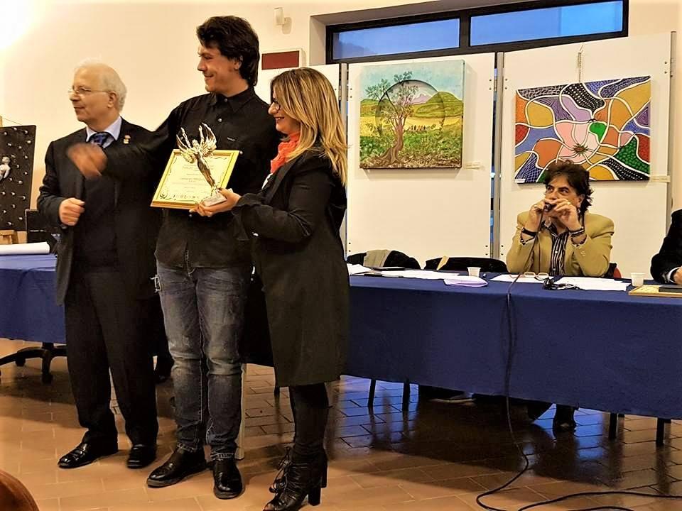 10-Vincitore premio Poesia