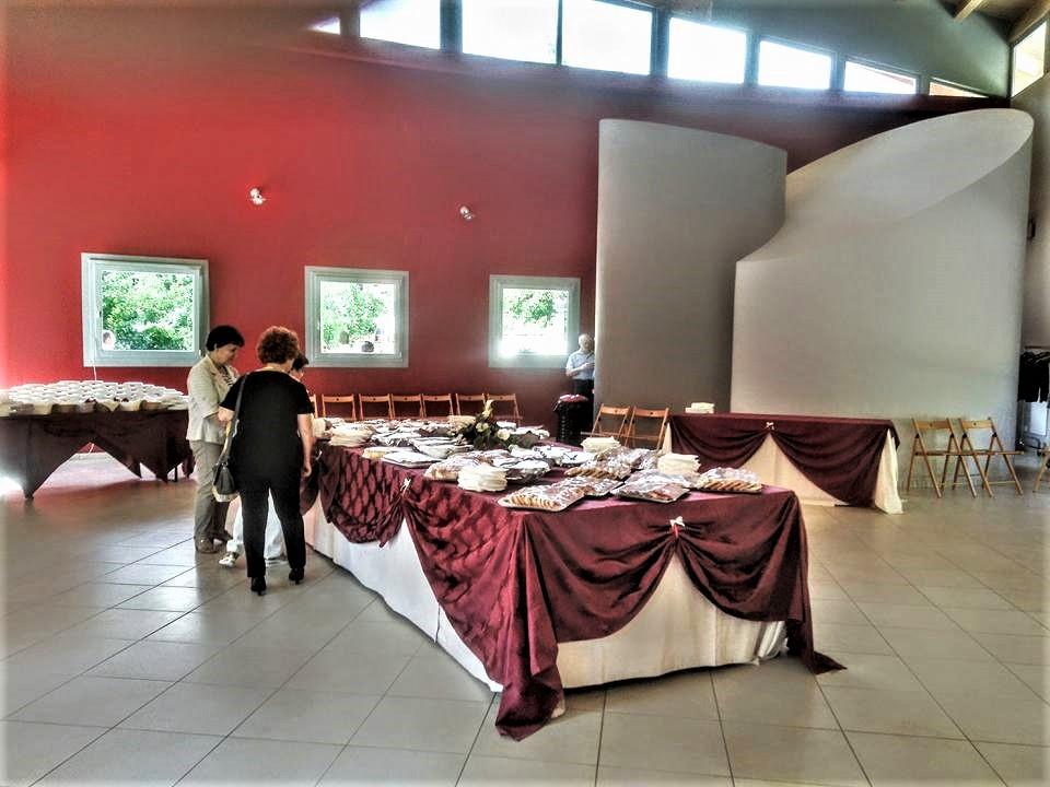 Centro polifunzionale Camarda