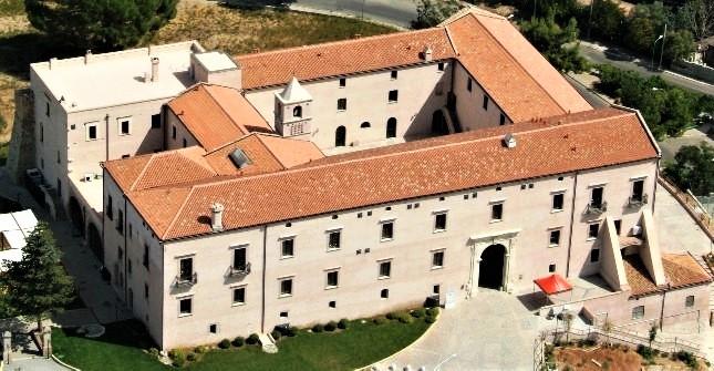 Policoro, il Castello
