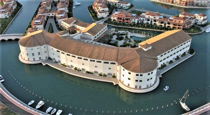 Policoro, il porto turistico di Marinagri