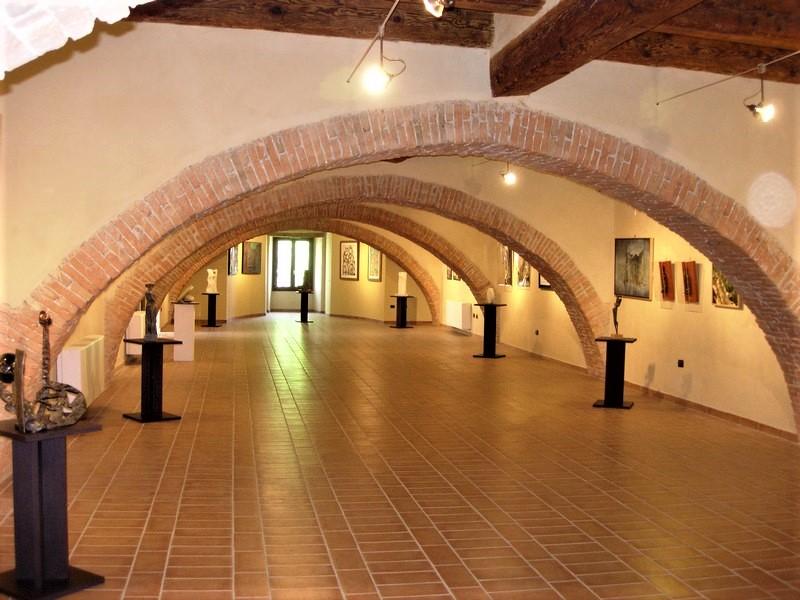 Policoro, spazi espositivi al Castello