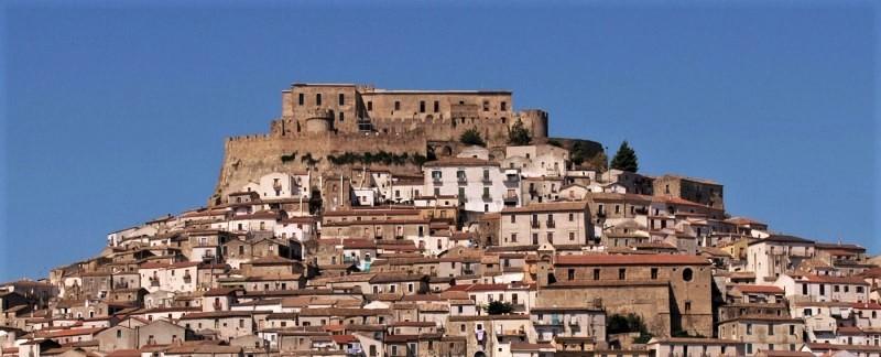 Rocca Imperiale.1