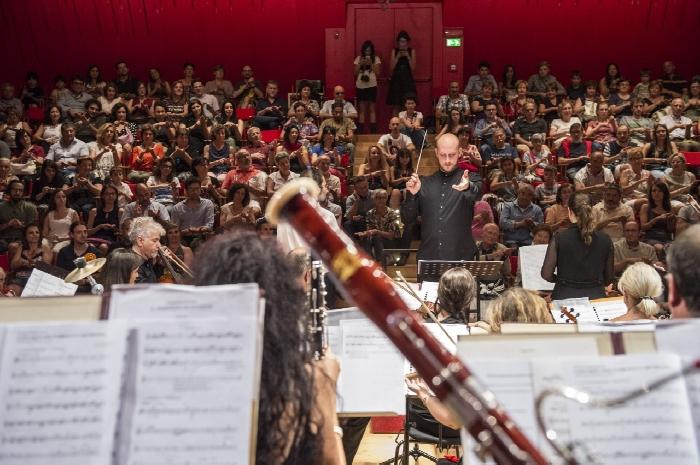 Concerto per Pubblico e Orchestra_Credit Festival della Partecipazione
