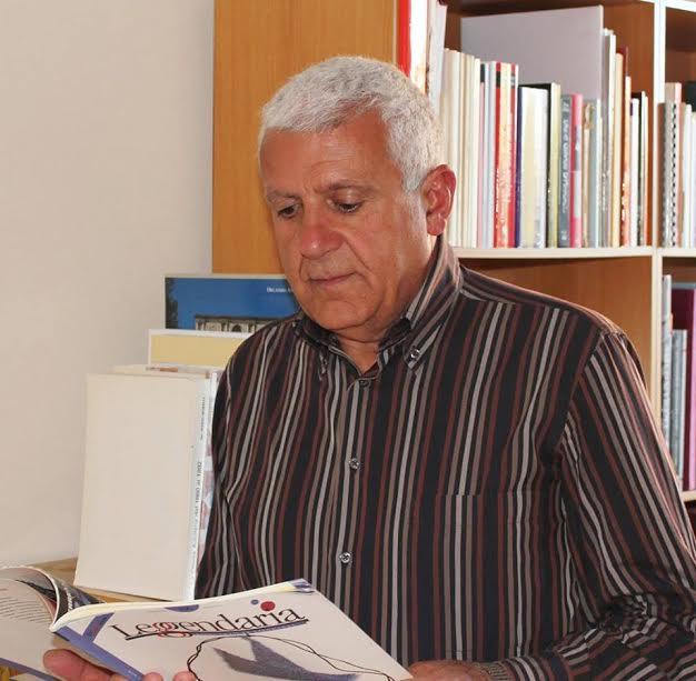Gianfranco Giustizieri