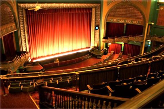 Hostoric Palace Theatre, Lockport
