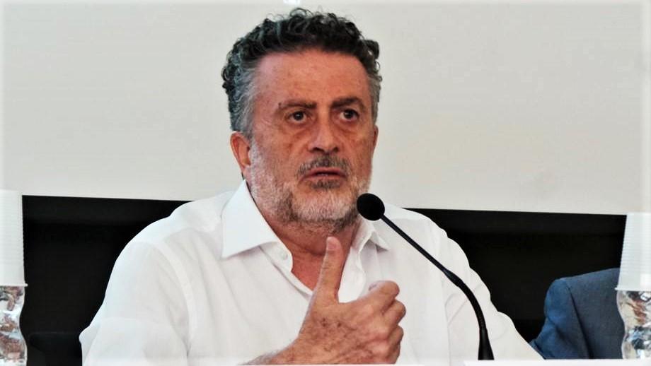Prof. Eugenio Coccia, Rettore GSSI