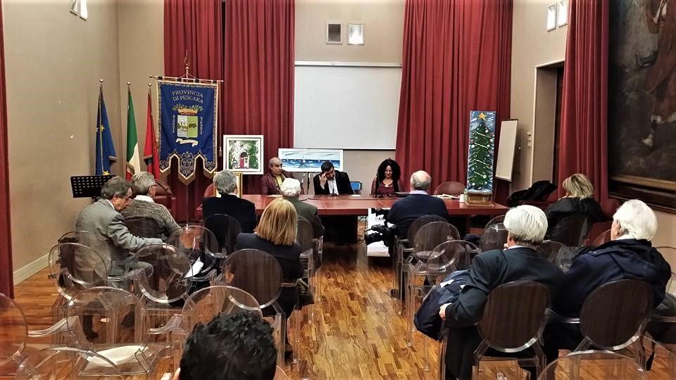 11-Pescara, convegno su Maria Federici e Filomena Delli Castelli