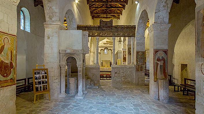 Santa Maria in Valle Porclaneta