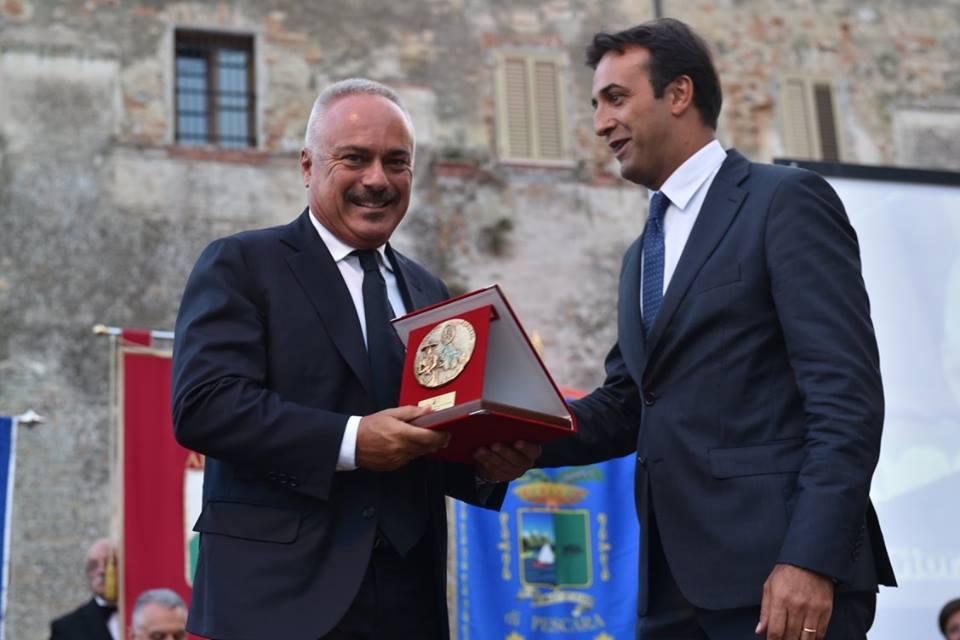 Gianfranco Mazzoni e Paolo Gatti